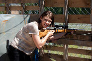Maggie Greene (Lauren Cohan) Season 3