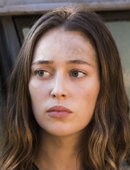Season four alicia clark