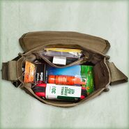 Walking Dead One Person Survival Kit 2