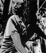 Michonne Issue 34 18