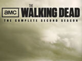The Walking Dead: The Complete Second Season