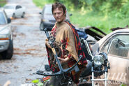 The Walking Dead Daryl Season 3 embed
