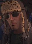 NF Guard hat