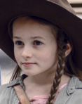 Season nine judith grimes