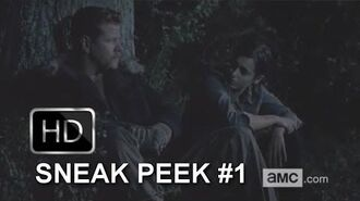 The Walking Dead Season 4 Sneak Peek 1 4x15 Us HD