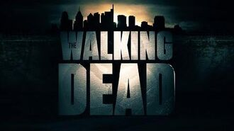 Untitled TheWalkingDead Movie Teaser
