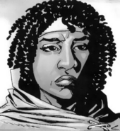 Michonne Issue 19 3