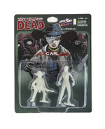 Carl pvc figure (glow in the dark)