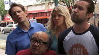 It's Always Sunny with no context-3