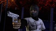 LRA Bandit Gun