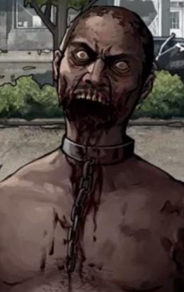 Mike (Road to Survival) | Walking Dead Wiki | FANDOM powered