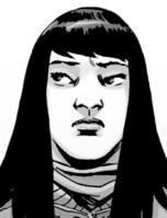 Yumiko (Komiks)