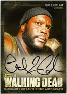 A18 Chad L. Coleman as Tyreese