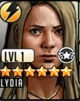 Lydia roster RTS