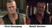 Merle Dixon thingy