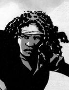 Michonne Issue 42 2