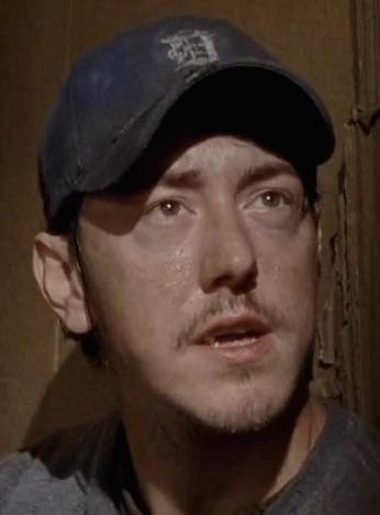 Martin The Walking Dead