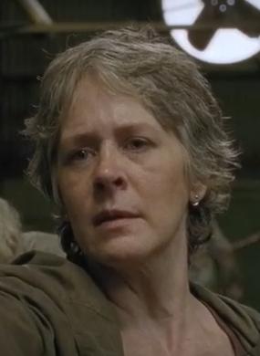 613 Carol Dejected