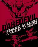 Daredevil Omnibus Cover