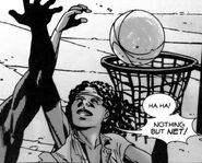 Michonne Issue 42 12