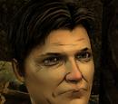 Danny St. John (Video Game)