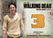 M19 Steven Yeun as Glenn