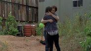 Maggie Enid Hug