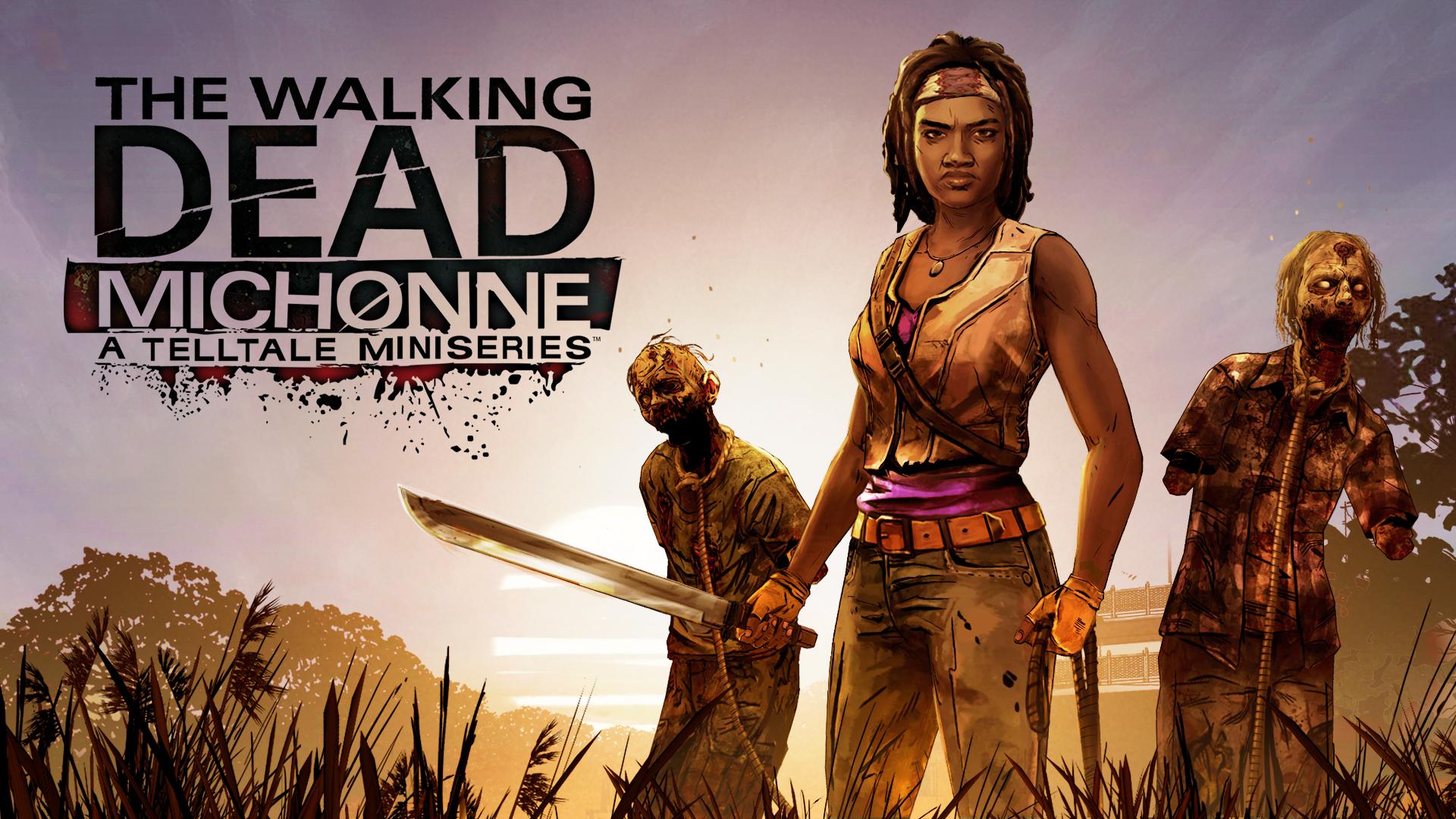 The Walking Dead: Michonne   Walking Dead Wiki   FANDOM