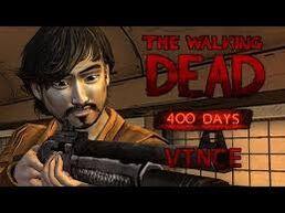 Vince 400