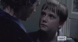 W630 Carol-Threatens-Sam-in-The-Walking-Dead-Season-5-Episode-13-1425916398