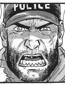 Angry Shane 6x19
