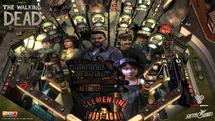 TWD Pinball Pre-Release 4