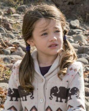 Willa Geary 2x02