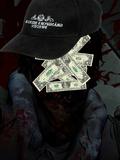 Dollar carver bill