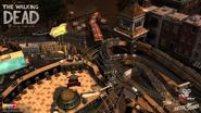 TWD Pinball Pre-Release 2