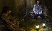 TWD Sewers