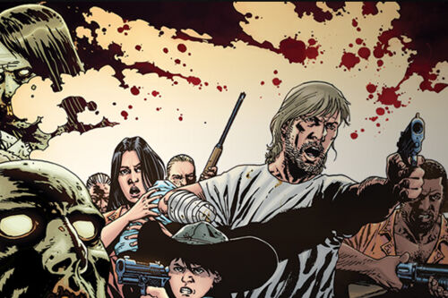Wikia The Walking Dead tiếng Việt
