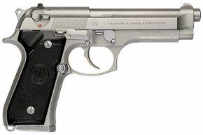 Beretta-Inox