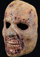 Rotting Walker Face Mask 3