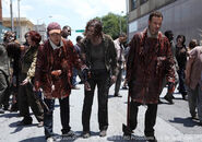 Zombies in Atlanta