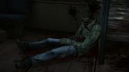 ITD Mobjack Male Corpse