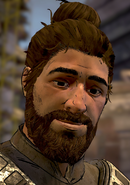 FTG Jesus Smile
