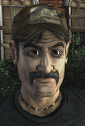 NTL Kenny Angry