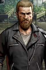 Rick Grimes (Road to Survival)