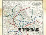 Terminus/Gallery