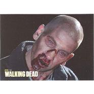 The Walking Dead - Sticker (Season 2) - S24
