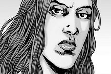 Magna (Comic Series)