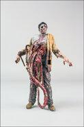 McFarlane Toys The Walking Dead TV Series 6 Bungee Guts Walker 2