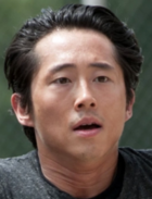 Season four glenn rhee