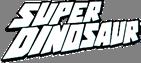 Super Dinosaur Logo